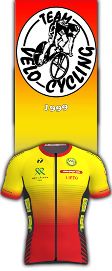 Team Velo Cycling
